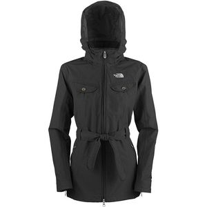The North Face Womens K Jacket Black Large